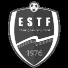 le logo de l'ESTF